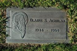 Elaine Sharon Aguilar