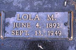 Lola M Penland