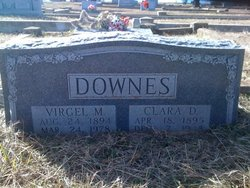 Clara Dovie <i>Crow</i> Downes