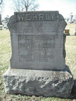 Mary Catherine <i>Wehrly</i> Lloyd