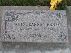 James Brannan Haney