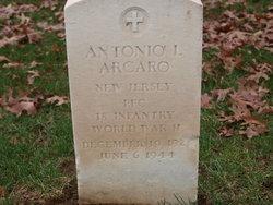Antonio Arcaro