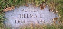 Thelma <i>Wible</i> Yingling