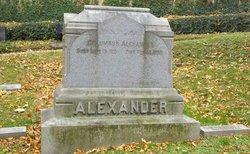 Ada <i>Alexander</i> Abbaticchio