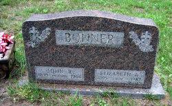 John R. Bonner