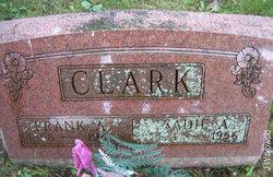 Sadie A. Clark
