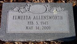 Elmeeta Allensworth