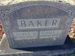 Emma Lee <i>Haskins</i> Baker