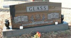 Elbert Ernest Glass