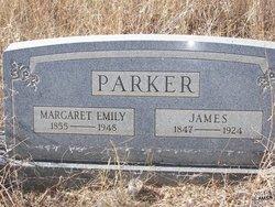 James K Jim Parker