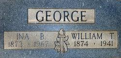 William T. George