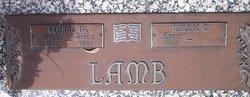 George W Lamb