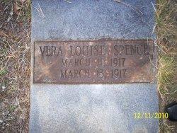 Vera Louise Spense
