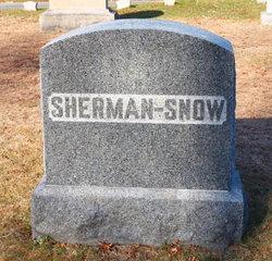 A. Frank Sherman