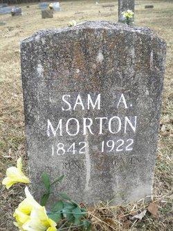 Samuel Adolphert Morton