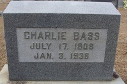 Charlie Bass