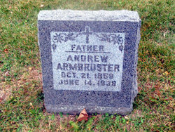 Andrew Armbruster