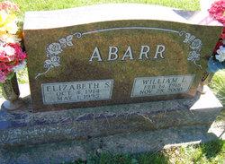 William Lloyd Abarr