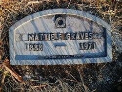 Mattie E. <i>Laird</i> Graves