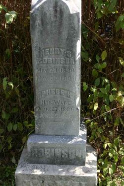 Henry S. Robinson