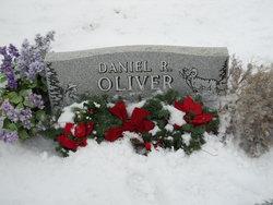 Daniel Richard Dan Oliver