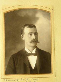 Frederick Thomas Fred Kyle