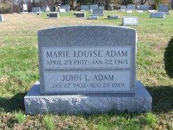 John L. Adam