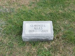 Clarence L. Alles