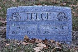 Eliza <i>Wark</i> Teece