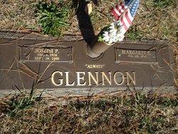 Joseph P Glennon