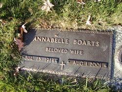Annabelle <i>Cochran</i> Boarts
