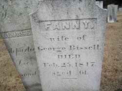 Fanny <i>Wilson</i> Bissell