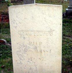 John C. Yeaton