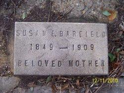 Susan E. <i>Brewer</i> Barfield