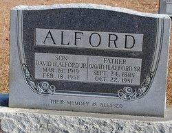 David Hunter Alford, Jr
