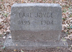 Earl Joyce