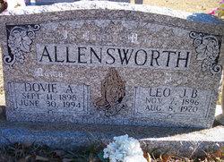 Leo Jennings Bryan Allensworth