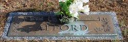 Clyda <i>Lassiter</i> Alford