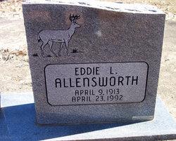 Eddie L Allensworth