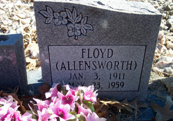Floyd Allensworth