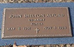 John Shelton Alford