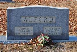 John William Alford