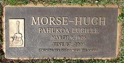 Pahukoa Lucille <i>Kala</i> Morse-Huch