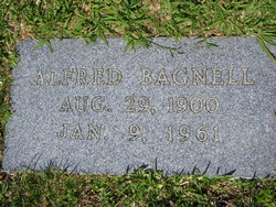 Alfred Bagnell