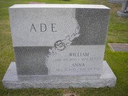 Anna Ade