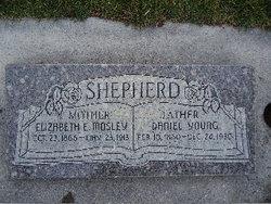 Daniel Young Shepherd