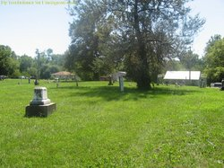 Old Bluffton Cemetery