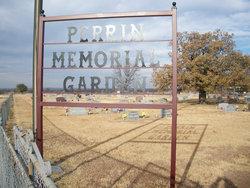 Perrin Memorial Gardens
