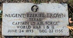 Nugent Ezekial Brown