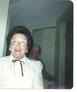 Alice Dorothy <i>Howard</i> Sharpe